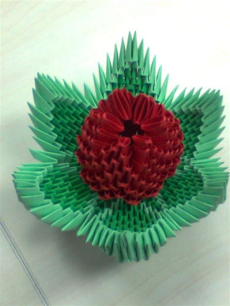3d Origami Lotus - 3d origami lotus flower 28 images 3do lotus flower p4