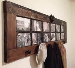 Door Coat Rack by Door Repurposed As Diy Coat Rack Diy For