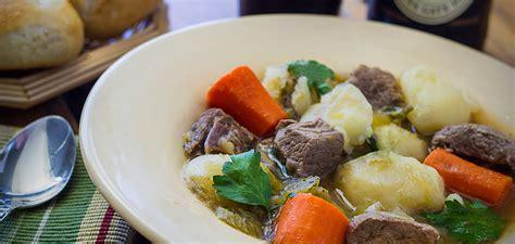 traditional irish lamb stew videos cooking channel traditional irish lamb stew do south magazine