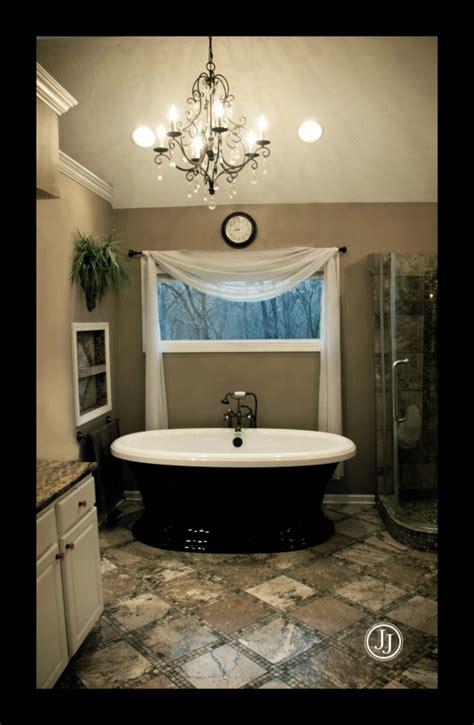black  tanmy bathroom home  hearth pinterest