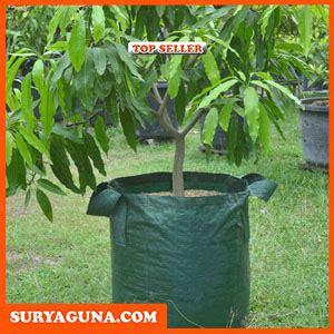 Harga Planter Bag 100 Liter jual planter bag eceran dan grosir suryaguna