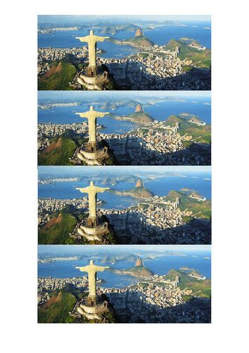 5 themes of geography rio de janeiro new aqa gcse geography urban issues challenges lesson