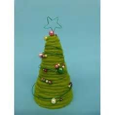 weihnachtsdekoration selber basteln eine tolle
