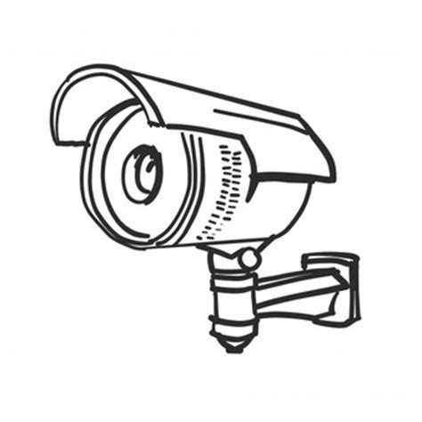 doodle surveillance security vectors photos and psd files free