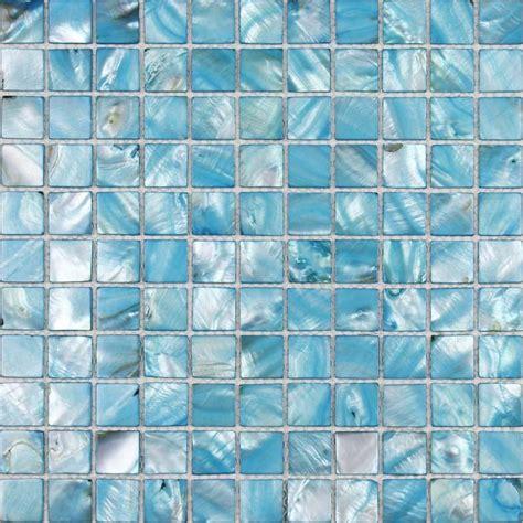 Mosaic Tiles Of Pearl Mosaic Tiles Pearl Shell Tile Backsplash