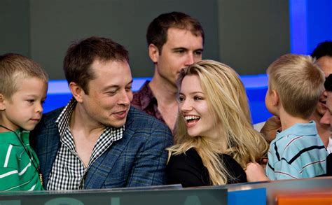 elon musk who dated who elon musk s girlfriend history who has the 20billion