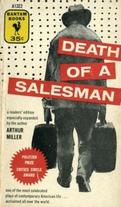 death of a salesman identity theme death of a salesman book cover no face loses himself