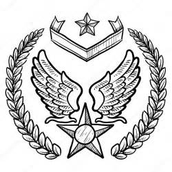 Us Air Force Logo Coloring Pages Coloring Pages