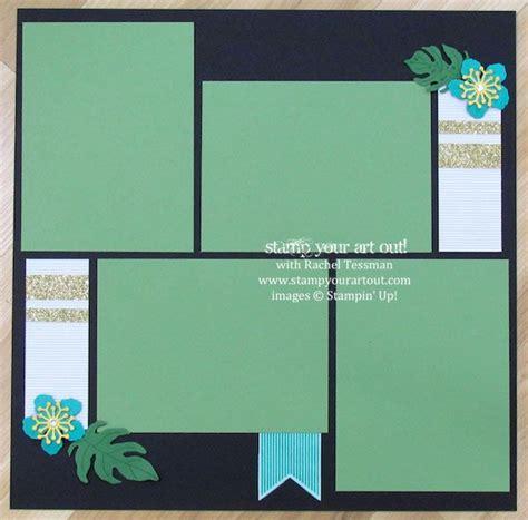 scrapbook layout sketches pinterest 4979 best scrapbooking ideas images on pinterest