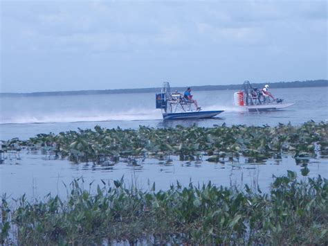 quick slick airboat bottom another quot airboater quot gives us a bad name page 4