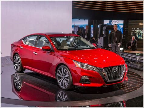 2020 Nissan Altima Coupe by 2020 Nissan Altima Nismo Concept Release Date 2019