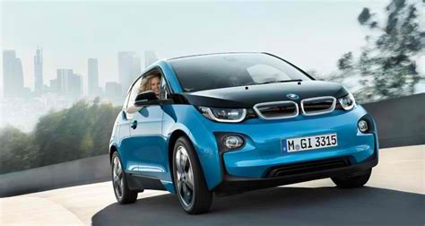 bmw i3 electric car range extended to 195 motoring 2017 bmw i3 electric vehicle features specs and price