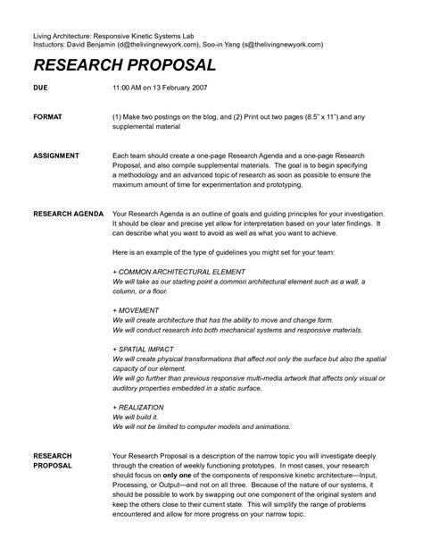 1 Page Research Paper by 10 Best Images Of 1 Page Business Sle One Page Research Exle Business