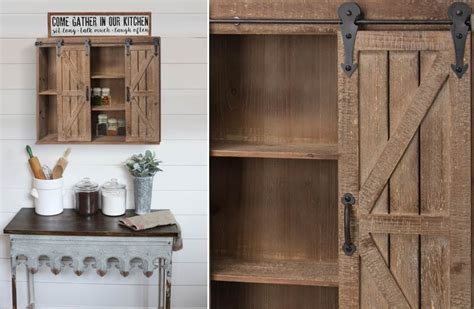wood barn door storage cabinet wooden sliding barn doors storage cabinet