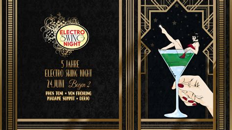 swing nights 24 06 2017 5 jahre electro swing night bogen 2