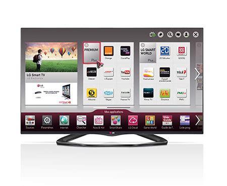 Tv Lg Led 32 Inch Cinema 3d La613b lg tv 32 pouces 80cm led hd smart tv 3d d 233 couvrez la lg 32la660s