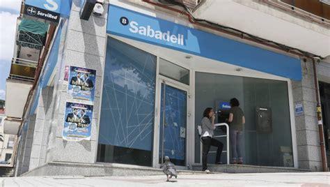 oficina banc sabadell el supremo declara que banco sabadell es responsable de