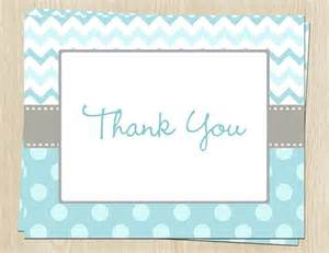 20 baby shower thank you cards free printable psd eps format free premium
