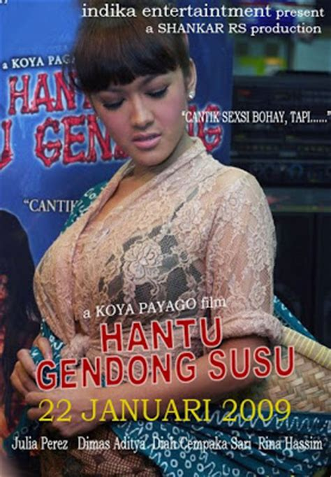 film hantu jupe save our nation