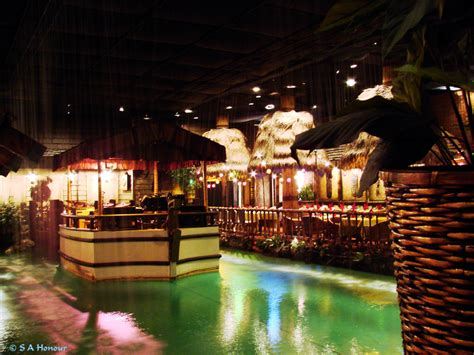 the tonga room the tonga room hawaiann land in the fairmont hotel