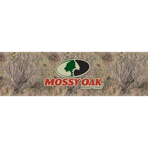 mossy oak mossy oak graphics 174 11010 br wm brush camo window