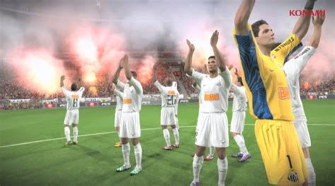 pro evolution soccer 2015 ps4 review rocket chainsaw pro evolution soccer 2014 rocket chainsaw