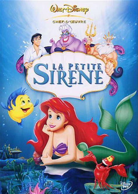 film disney la petite sirene la petite sir 232 ne version disney jcsatanas frjcsatanas fr