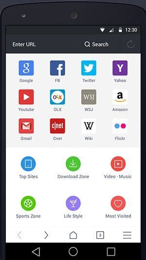 uc browser version apk uc browser fast clickmaza