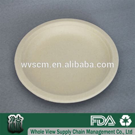 biodegradable sectional 3 compartment dinner plates buy