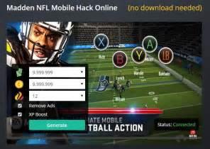 Madden mobile hack click for details madden nfl mobile hack coins
