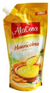 alacena aji molido alacena crema huancaina sachet 400g