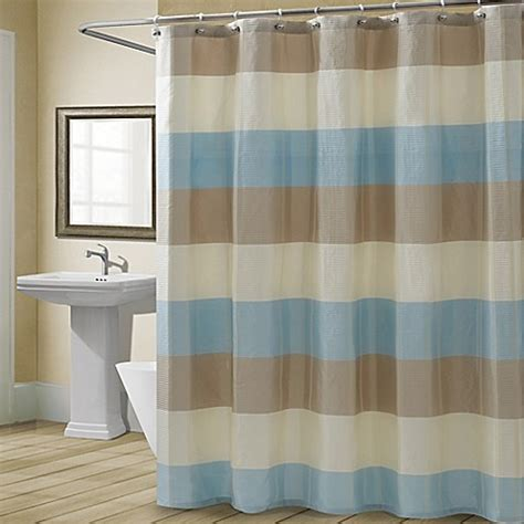 bed bath and beyond fairfax buy croscill 174 fairfax shower curtain in spa from bed bath