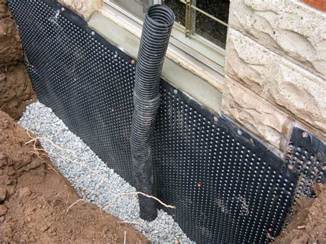 Window Well Waterproofing Common Leaking Basement Problems