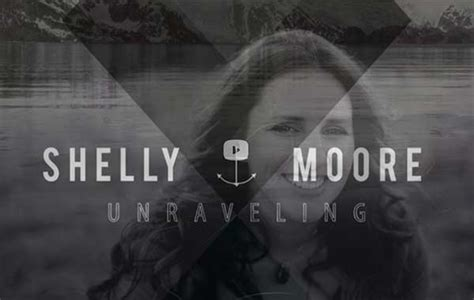 christian house music artists christian artist shelly moore her album quot unraveling quot brings rest to the soul