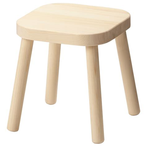 ikea 2 step wooden stool flisat children s table 83x58 cm ikea