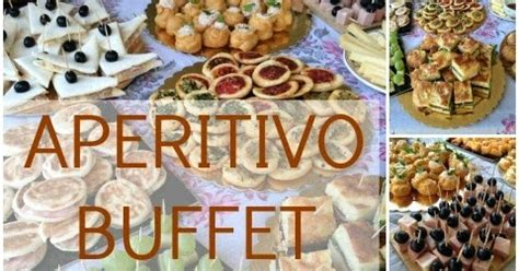 aperitivi fatti in casa ricetta biscotti torta idee economico
