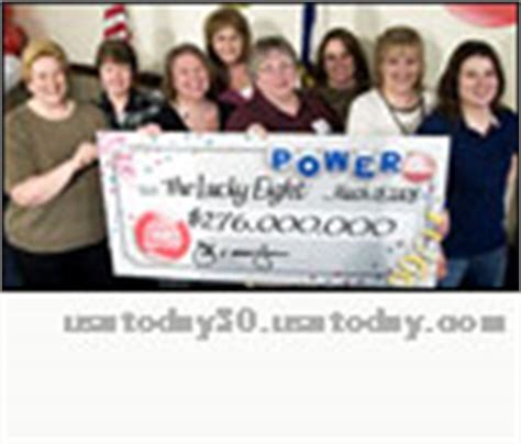 american powerball lottery usa powerball results