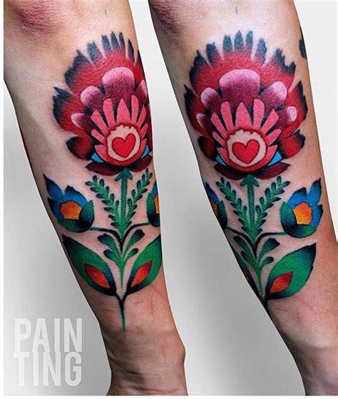 tattoo pain regions flower tattoos by szymon gdowicz pain ting pain ting