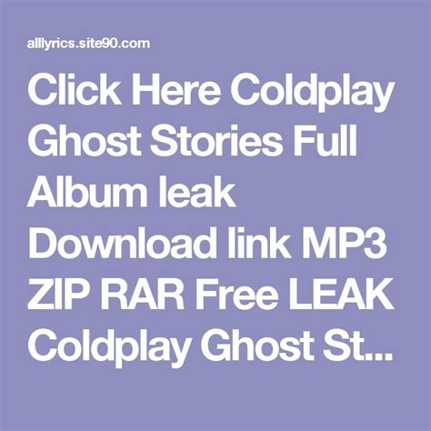 coldplay ink mp3 best 25 coldplay album download ideas on pinterest