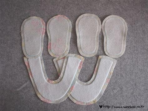 como hacer zapatos para bebe de tela como hacer zapatitos de tela para bebes