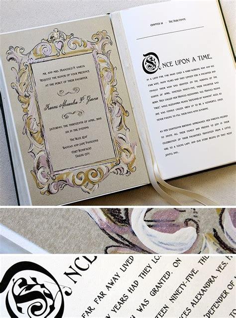 invitation design book best 25 book wedding invitations ideas on pinterest save