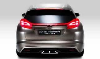 Honda Civic Price 2016 2016 Honda Civic Tourer Price In India Auto Review