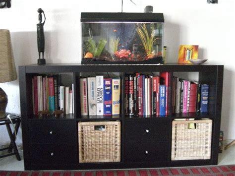 meuble design aquascape les 25 meilleures id 233 es de la cat 233 gorie aquarium 60l sur