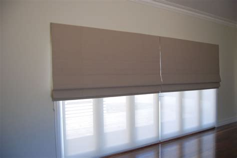 Modern House Door curtains drapes and soft furnishings kyneton castlemaine