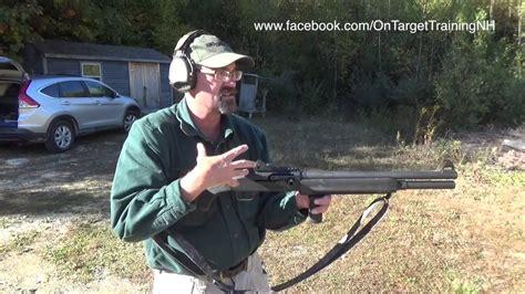 youtube shotgun pattern should you test pattern your home defense shotgun youtube