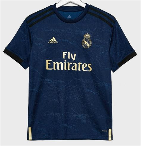 leaked real madrid kits   real home
