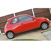 2002 Ford Ka  Pictures CarGurus