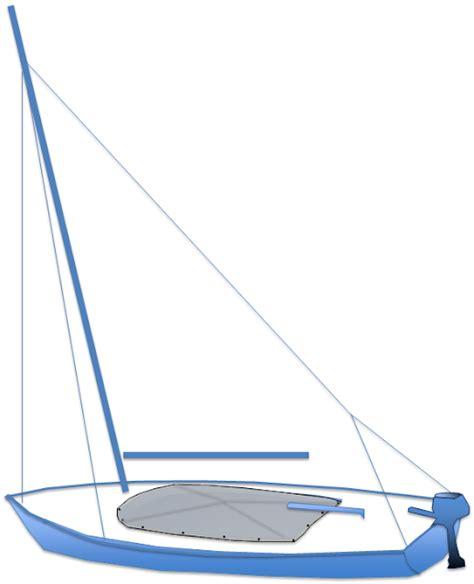 dekzeil zeilboot dekzeil voor zeiljacht