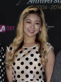 korean actress died in car accident second member of k pop group dies from car crash daily