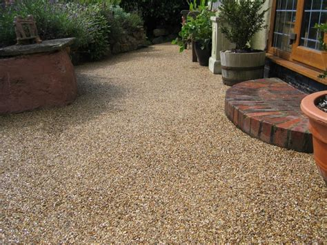 resin bound gravel driveway resin bound cork resin bonded driveways free quotations